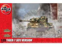 Tiger I Late Version (Vista 5)