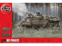 M7 Priest (Vista 5)