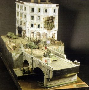 Book Diorama Addicted