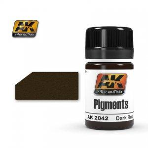 Pigmento Moho Oscuro  (Vista 1)