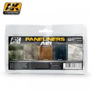 Paneladores de la serie AIR  (Vista 1)