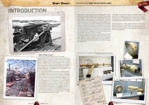 Panzer, prototipos y tanques de papel  (Vista 2)