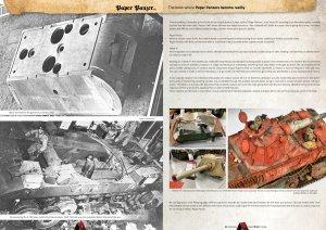 Panzer, prototipos y tanques de papel  (Vista 3)
