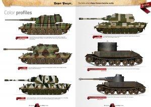 Panzer, prototipos y tanques de papel  (Vista 4)