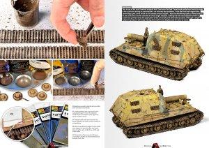 Panzer, prototipos y tanques de papel  (Vista 5)