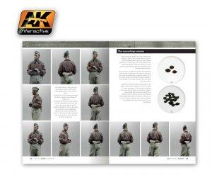 Ecomodelismo com: Panzer Crew Uniforms Painting Guide L