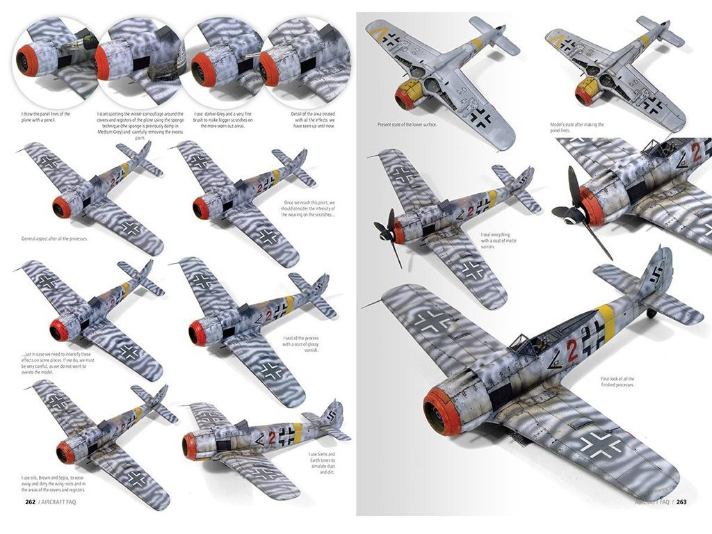 Aircraft Scale Moldelling F.A.Q.   (Vista 4)
