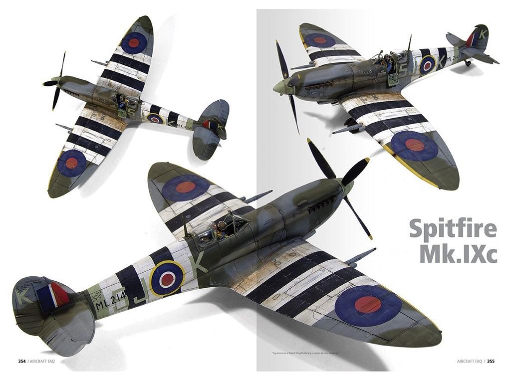 Aircraft Scale Moldelling F.A.Q.   (Vista 5)