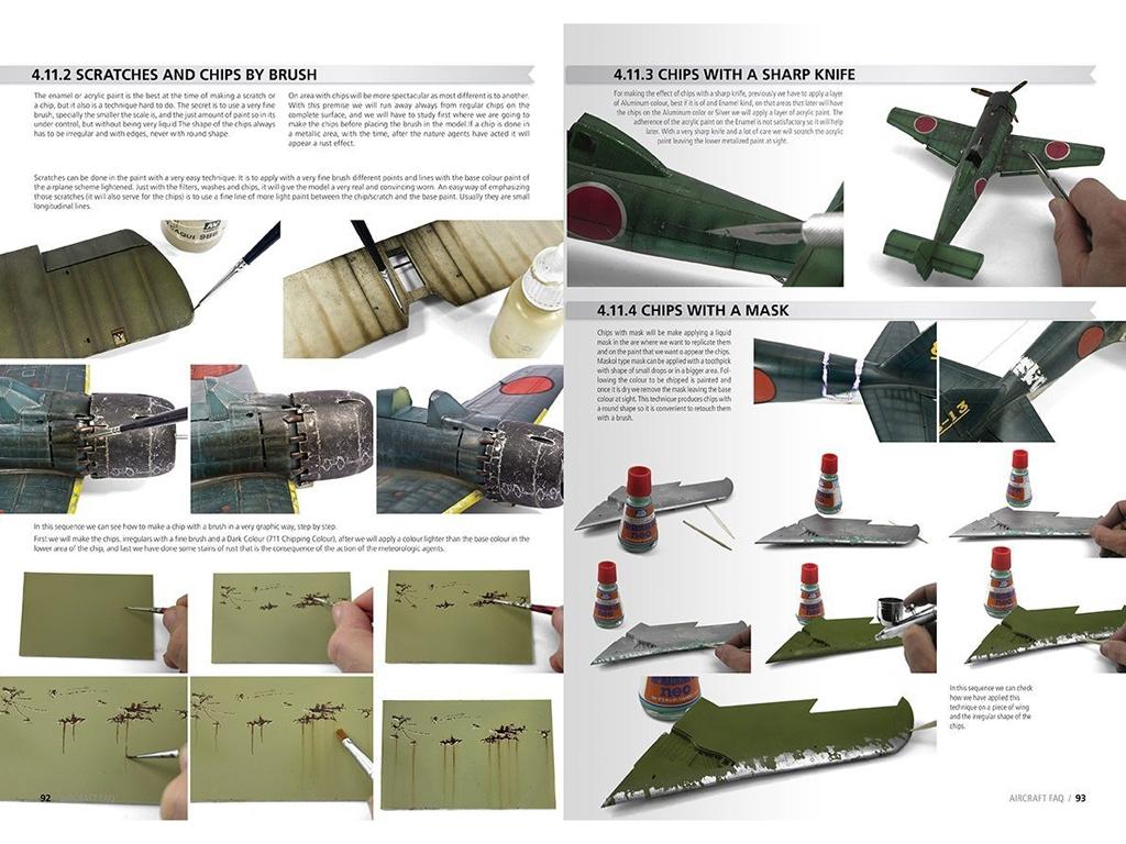Aircraft Scale Moldelling F.A.Q.   (Vista 7)