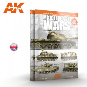Middle East Wars 1948-1973 Vol.1 Profile