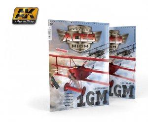 Aces High Magazine Numero 2 1GM  (Vista 1)
