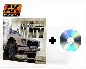 M-ATV Libro + Dvd  (Vista 1)