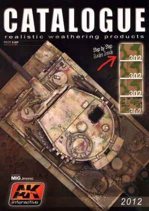 Catálogo AK 2012  (Vista 1)