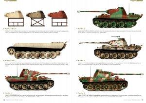Colores Alemanes 1945, Guia DE Perfiles   (Vista 4)