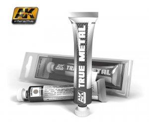 True Metal Alumimium  (Vista 1)
