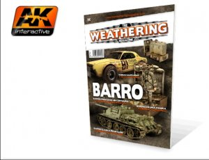 The Weathering Magazine  Barro