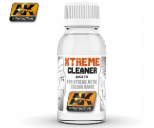 Xtreme Cleaner