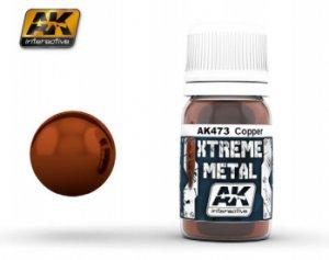 Metal Cobre  (Vista 1)