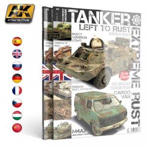 Tanker Techniques Magazine 01  (Vista 1)