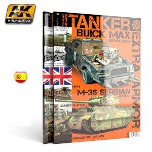 Tanker Techniques Magazine 02  (Vista 1)