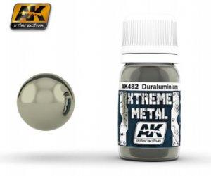 Metal Duraluminio  (Vista 1)