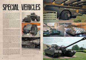 Tanker 09 , Rarezas y Variantes  (Vista 2)