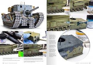 Tanker 09 , Rarezas y Variantes  (Vista 3)