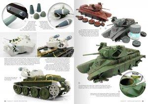 Tanker 09 , Rarezas y Variantes  (Vista 4)