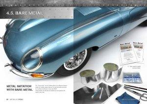 Metallics Vol. 1  (Vista 5)