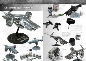 Metallics Vol. 1  (Vista 6)