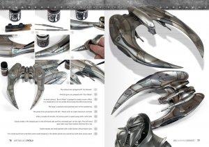 Metallics Vol. 2  (Vista 2)