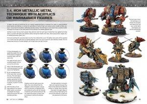Metallics Vol. 2  (Vista 4)