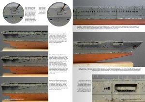 Modelling Full Ahead Special 1/ Lexingto  (Vista 5)