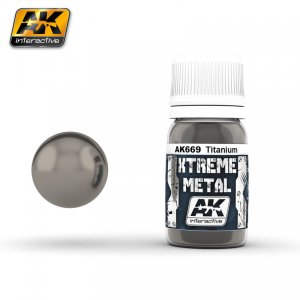 Metal Titanium  (Vista 1)