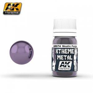 Purpura - Ref.: AKIN-674