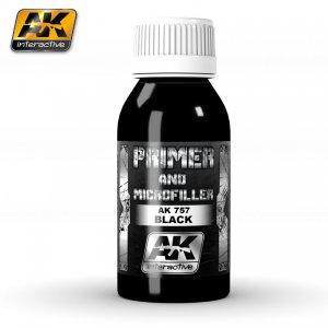 Imprimador negro - Ref.: AKIN-757