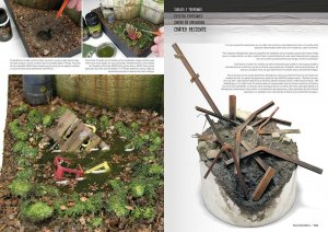 Dioramas F.A.Q.  (Vista 3)