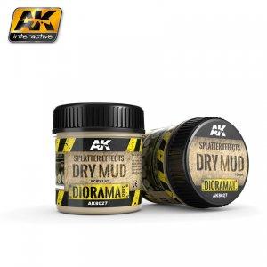 Dry Mud  (Vista 1)
