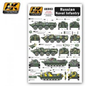 Transfer Infantería Naval Rusa  (Vista 1)