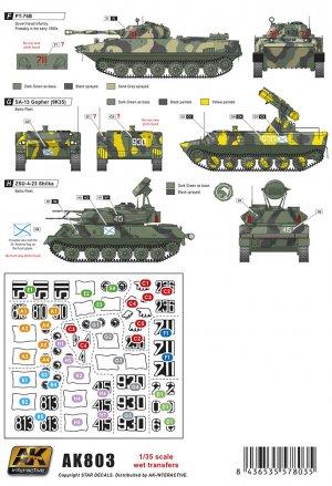 Transfer Infantería Naval Rusa  (Vista 3)