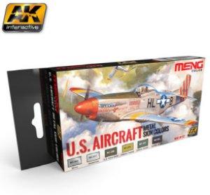 U.S. Aircraft Metal  (Vista 1)