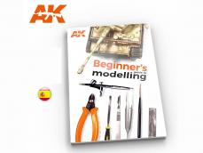 Guia de Modelismo para Principiantes - Ref.: AKIN-252