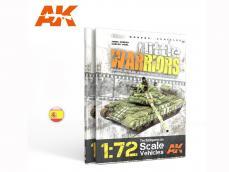 Little Warriors - Ref.: AKIN-281