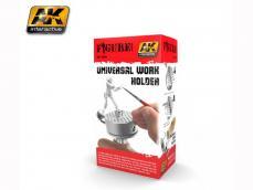 Universal  Work Holder - Ref.: AKIN-3009