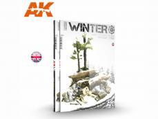 Tanker Techniques Magazine -Special Winter - Ref.: AKIN-4842
