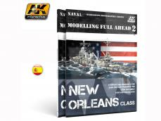Modelling Full Ahead 2 - Ref.: AKIN-896
