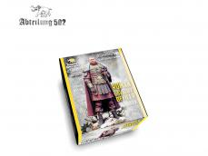 Oficial de la caballería romana 180 d.C.  - Ref.: AKIN-ABT1012