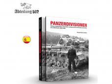Panzerdivisionen - Ref.: AKIN-ABT719