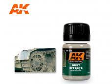 Efectos de polvo - Ref.: AKIN-AK015