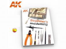 Guia de Modelismo para Principiantes - Ref.: AKIN-AK252